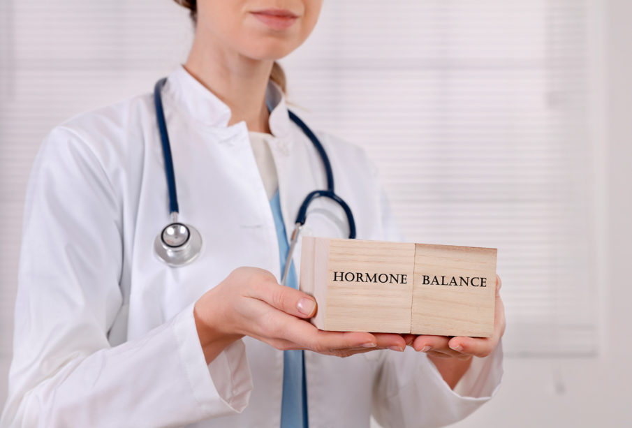 CBD and its Effects on Hormonal Balance