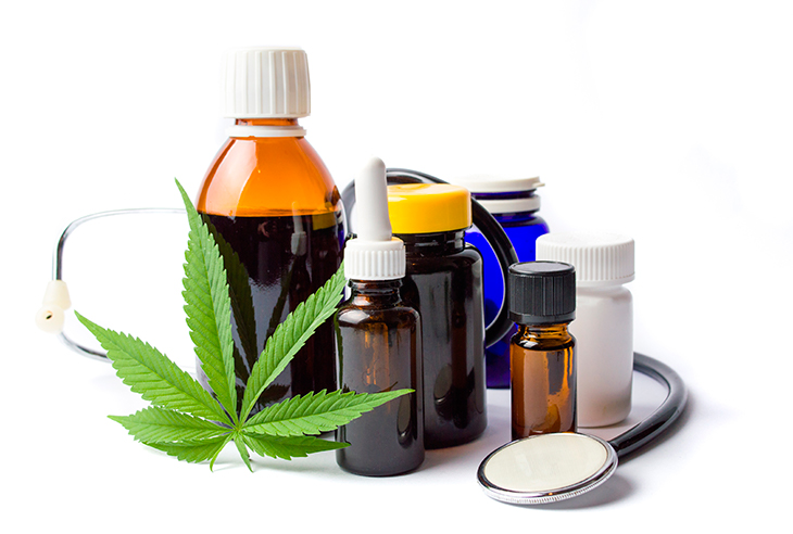 cannabis supplements